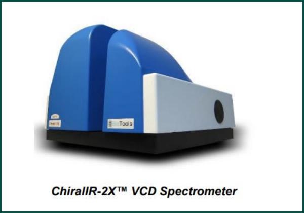 Chirall Sprirometer