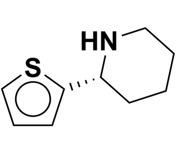(R)-2-(thiophen-2-yl)piperidine