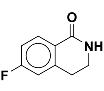 6-fluoro-3,4-dihydroisoquinolin-1(2H)-one