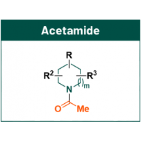 Acetamide fragments