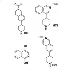 Isoquinolines
