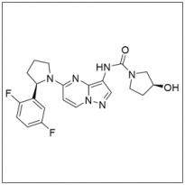 Larotrectinib
