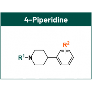 4-Piperidine for PROTACS