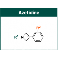 Azetidine for PROTACs