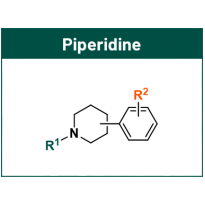 Piperidine for PROTACs