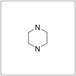Piperazines