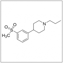 Pridopidine