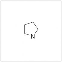 Pyrrolidines