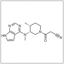 Tofacitinib