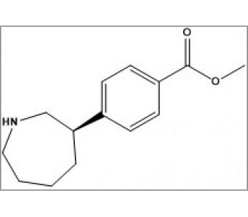 methyl (R)-4-(azepan-3-yl)benzoate