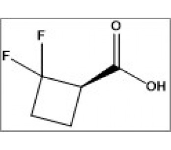 (R)-2,2-difluorocyclobutane-1-carboxylic acid