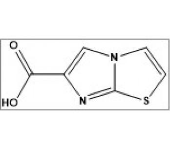 imidazo[2,1-b]thiazole-6-carboxylic acid