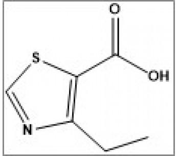 4-ethylthiazole-5-carboxylic acid