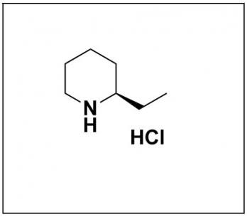 (R)-2-ethylpiperidine hydrochloride