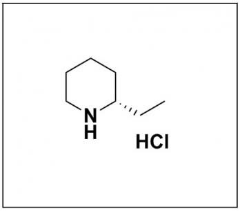 (S)-2-ethylpiperidine hydrochloride