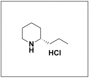 (S)-2-propylpiperidine hydrochloride