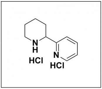 2-(PIPERIDIN-2-YL)PYRIDINE DIHYDROCHLORIDE