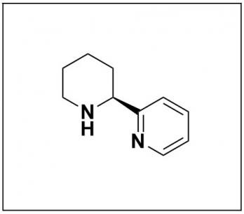 (S)-2-(piperidin-2-yl)pyridine