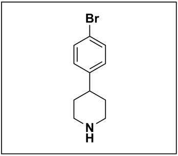 4-(4-bromophenyl)piperidine