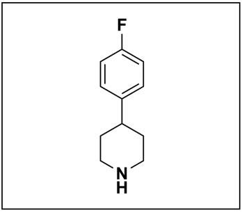 4-(4-fluorophenyl)piperidine hydrochloride
