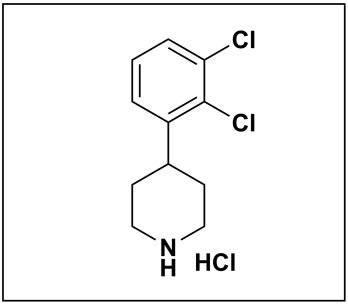 4-(2,3-dichlorophenyl)piperidine hydrochloride