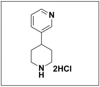 3-(piperidin-4-yl)pyridine dihydrochloride