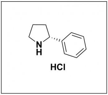 (R)-2-phenylpyrrolidine hydrochloride