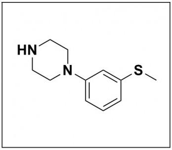 1-(3-(Methylthio)phenyl)piperazin