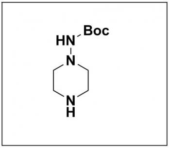 tert-butyl piperazin-1-ylcarbamate