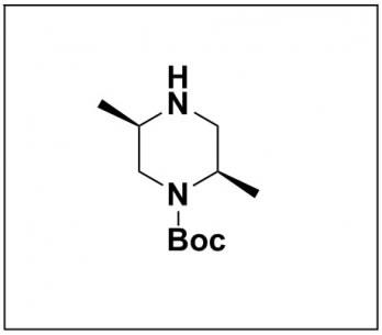tert-butyl (2R,5R)-2,5-dimethylpiperazine-1-carboxylate