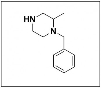 1-benzyl-2-methylpiperazine
