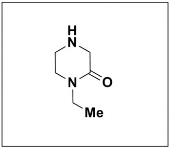1-Ethylpiperazin-2-one