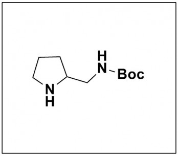 tert-butyl (pyrrolidin-2-ylmethyl)carbamate
