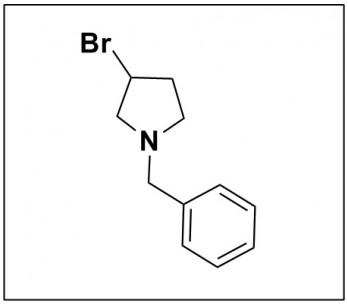 1-benzyl-3-bromopyrrolidine