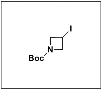 tert-butyl 3-iodoazetidine-1-carboxylate