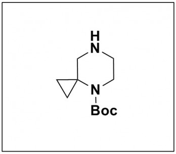 tert-Butyl 4,7-diazaspiro[2.5]octane-4-carboxylate