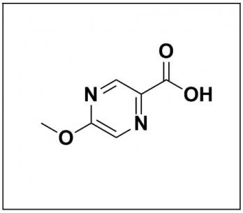 5-methoxypyrazine-2-carboxylic acid