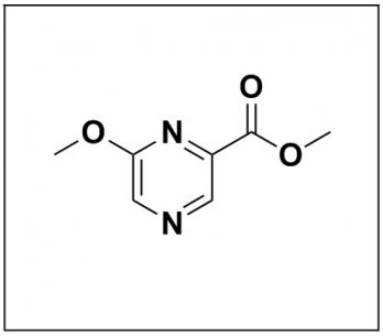 methyl 6-methoxypyrazine-2-carboxylate