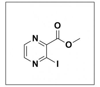 Methyl 3-iodopyrazine-2-carboxylate