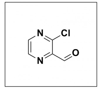 3-Chloropyrazine-2-carbaldehyde