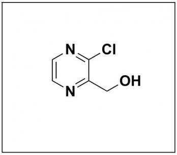 (3-chloropyrazin-2-yl)methanol