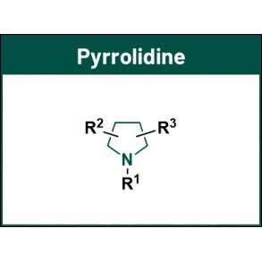 Pyrrolidine