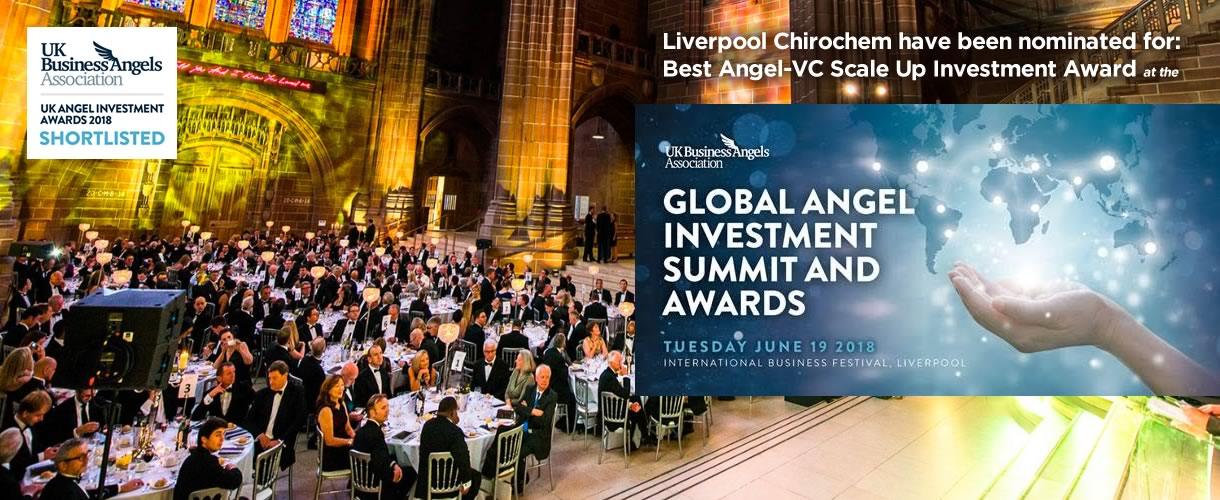 Global Invet Summit and Awards
