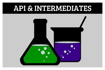 API & Intermediates