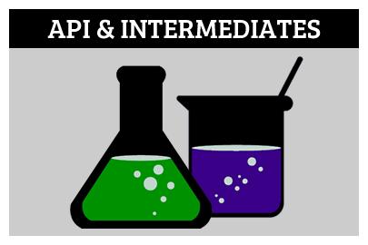 API & Intermediates