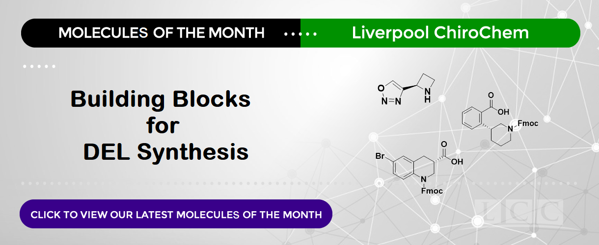 Molecule of the Month