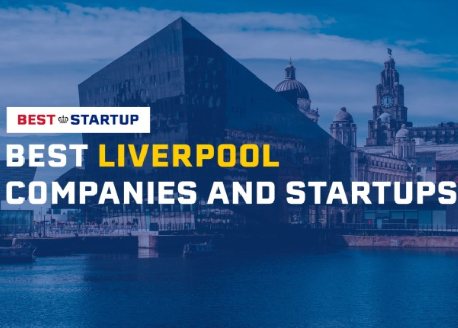 Best Liverpool Companies and Startups