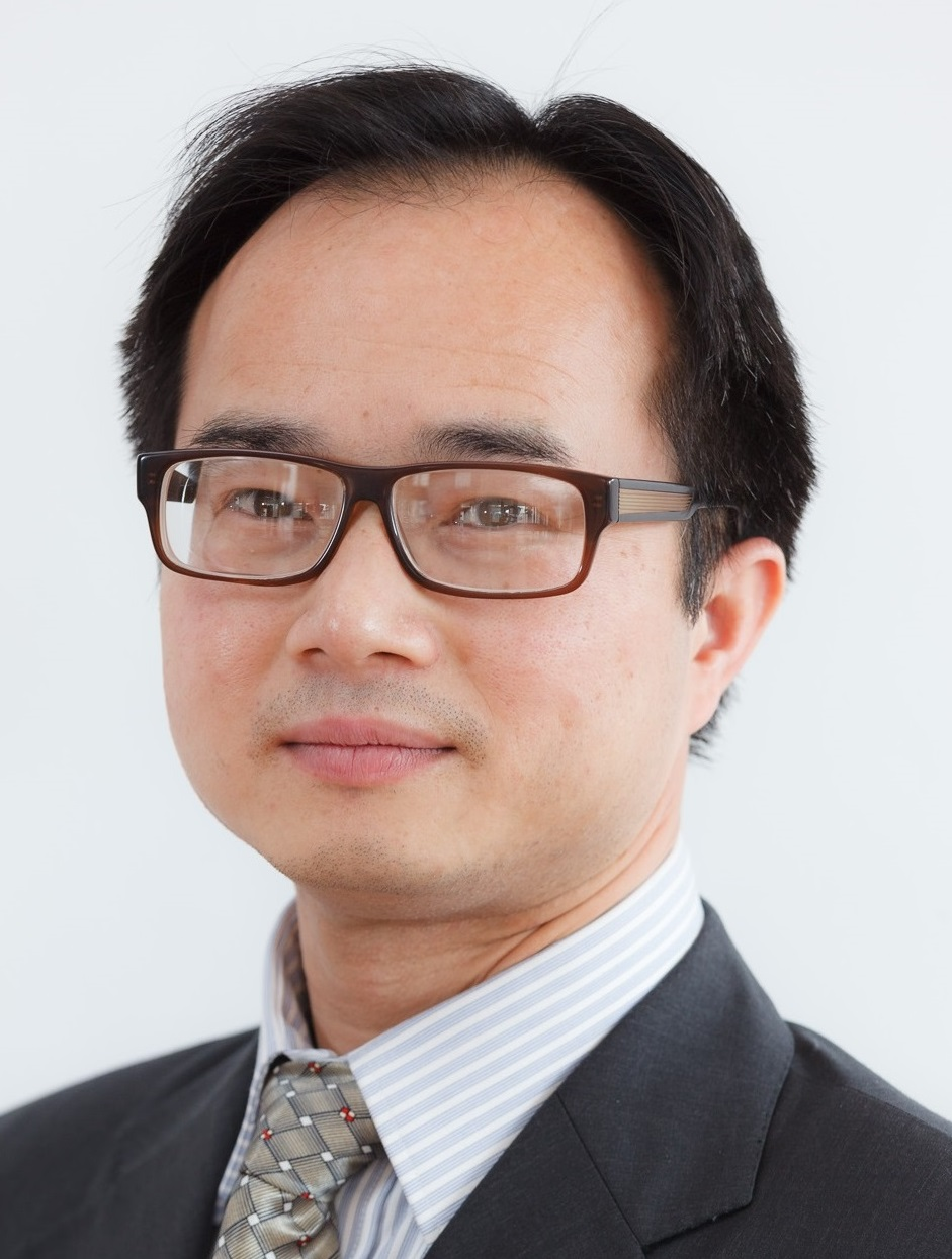 Jiwi Ruan Management Team Liverpool ChiroChem